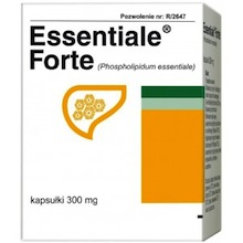 Karsil or Essentiale Forte: what is better Instructions, use, doses