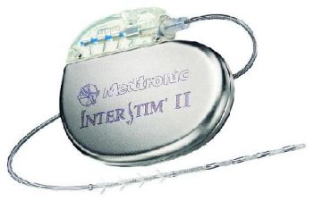 Interstim - stymulator Medtronic
